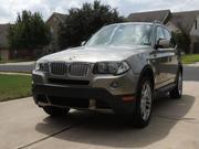 2008 BMW 2008 - Bmw X3
